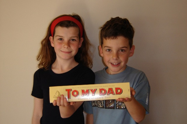 fathers day sweeties