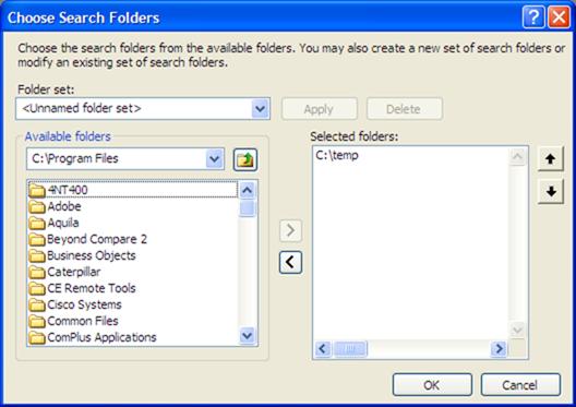 Folder_Choosing